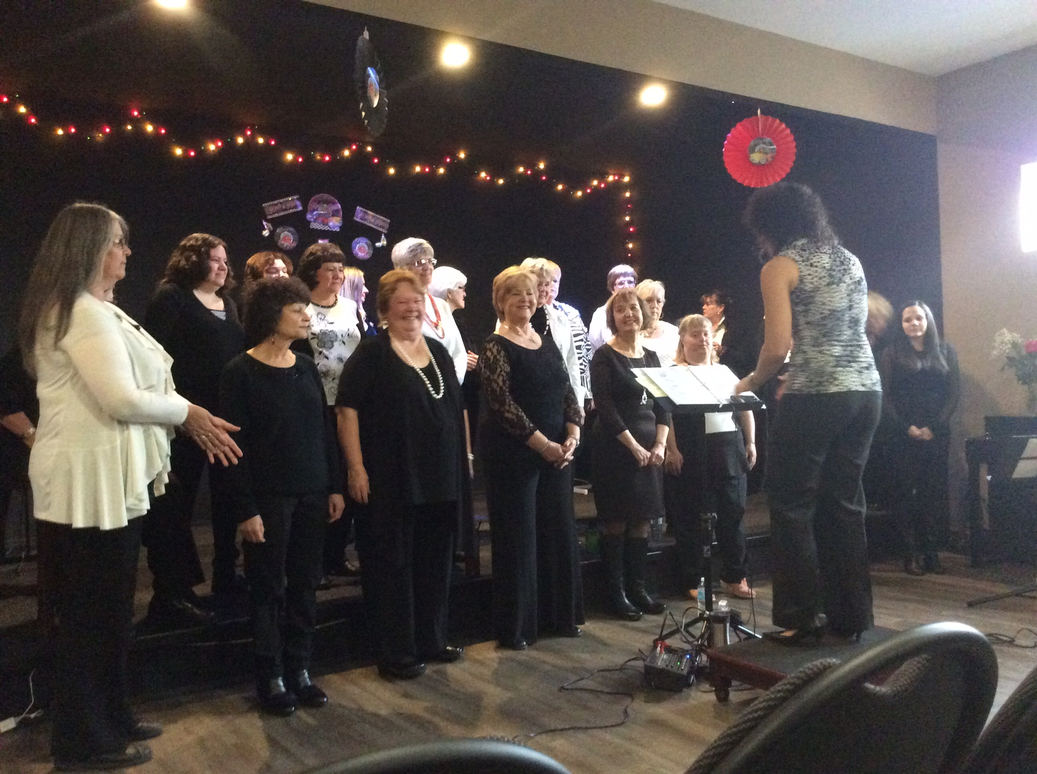Napanee Women's Choir